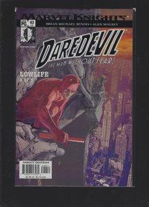 Daredevil #42 (2003)
