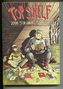 Top Shelf 2008 Seasonal Sampler-2008-PB-VG/FN