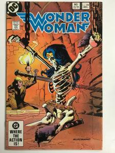 WONDER WOMAN#298 VF 1982 DC BRONZE AGE COMICS