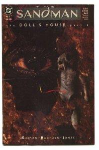 SANDMAN #12 comic book 1989-NEIL GAINMAN-DC-VERTIGO