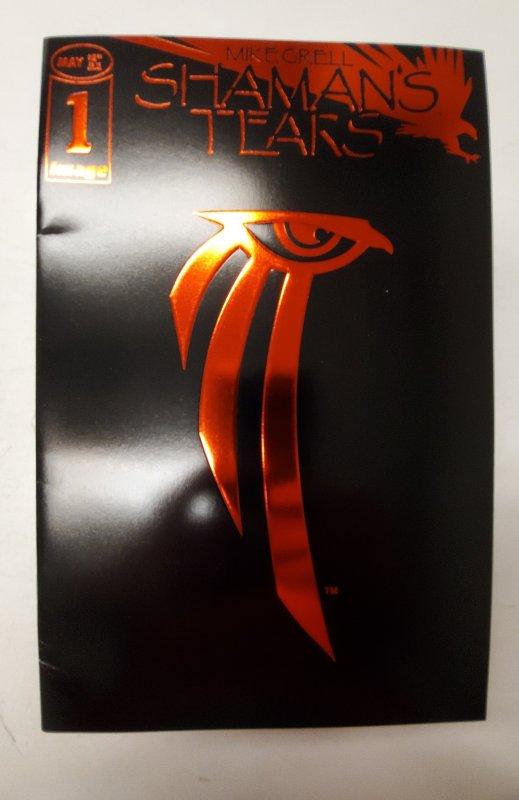 Shaman's Tears #1 (1993) NM Image Comic Book J667
