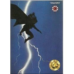 1993 Valiant Era HARBINGER #13 - Card #57