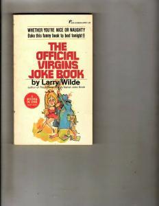 6 Pocket Books Joke Books White/Black Folks Golfers Virgins/Sex Twilight + WS15