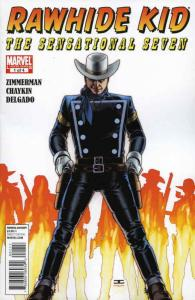 Rawhide Kid, The (4th Series) #1 FN; Marvel | save on shipping - details inside