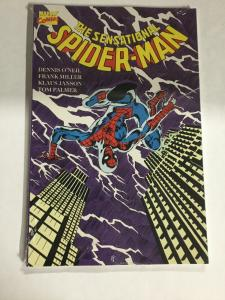The Sensational Spider-Man Nm Near Mint Marvel Comics SC TPB