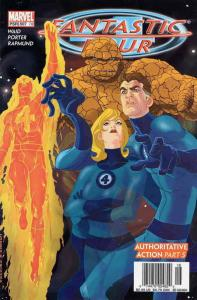 Fantastic Four (Vol. 1) #507 VF/NM; Marvel | save on shipping - details inside