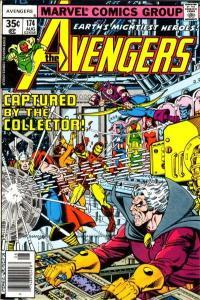 Avengers (1963 series) #174, VF+ (Stock photo)
