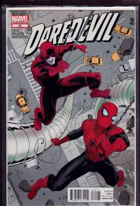 Daredevil #22 (3rd Series, 2011)   9.4 NM
