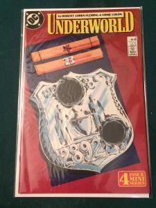 Underworld #3 of 4
