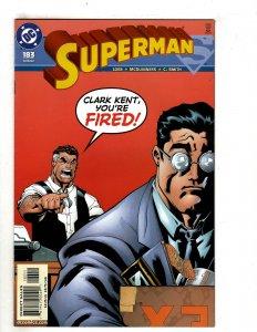 Superman #183 (2002) OF13