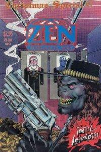 Zen Intergalactic Ninja (1992 series Volume 3) Christmas Special #1, NM (Stoc...