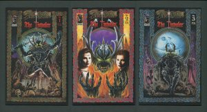 Spawn: The impaler #1 #2 #3 (SET)  9.4 NM  1996