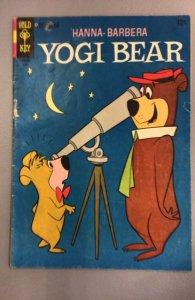 Yogi Bear #9 (1962)