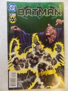 BATMAN # 535