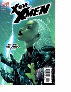 Lot Of 5 X-Treme X-Men Marvel Comic Books #34 35 36 37 38  MS17