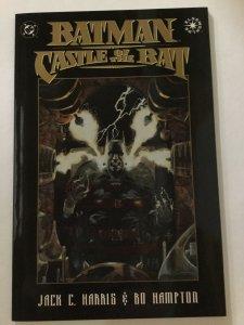Batman: Castle Of The Bat Near Mint Nm Prestige Dc
