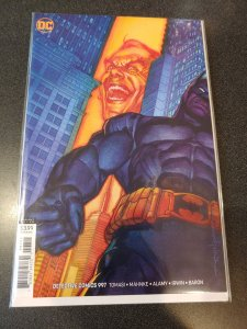 Detective Comics (2016) DC - #997, Brian Stelfreeze Variant