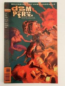 Doom Patrol #77 (DC Vertigo) VF