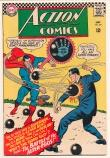Action Comics (1938 series) #341, VF (Actual scan)