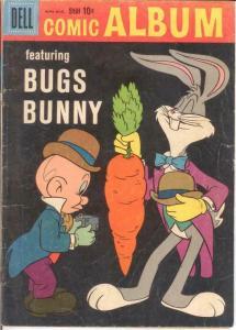 COMIC ALBUM 6 VG Aug. 1959 COMICS BOOK