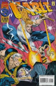 Marvel CABLE (1993 Series) #22 NM