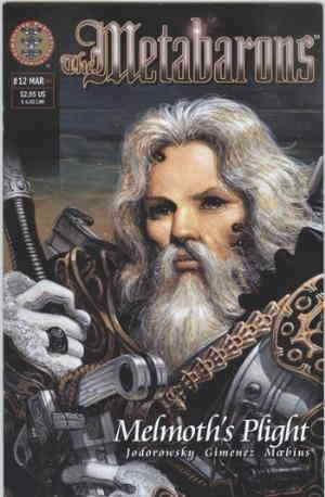 Metabarons, The #12 VF/NM; Humanoids | save on shipping - details inside