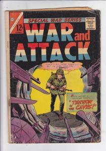 Special War Series Vol 4 #3