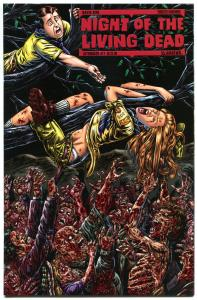 NIGHT of the LIVING DEAD Aftermath #7, NM, Horror, 2012, more NOTLD in store