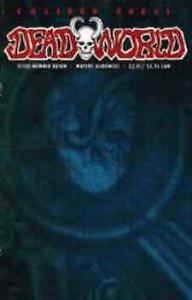 Deadworld (Vol. 2) #11 VF; Caliber | save on shipping - details inside
