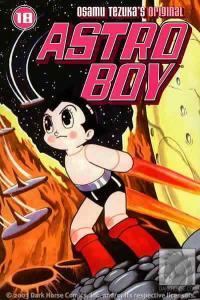 Astro Boy (Dark Horse) #18 VF/NM; Dark Horse | save on shipping - details inside