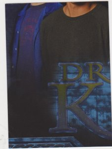 2000 Buffy the Vampire Slayer Season 4 Dress to Kill #DK4