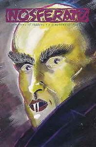 Nosferatu (Caliber) #2 FN; Caliber | save on shipping - details inside