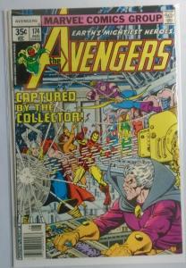 Avengers (1st Series) #174, 6.0/FN (1978)