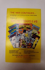 X-Factor #1 (1986) NM Marvel Comic Book J667
