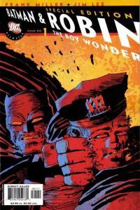 All-Star Batman & Robin: The Boy Wonder Special Edition #1, NM (Stock photo)