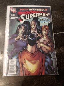 Superman #222 (2005)