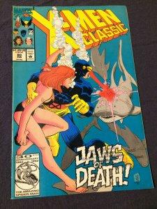 Classic X-Men #80 Marvel Comics VF+ (1993)