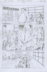 GRIMM FAIRY TALES MYTHS & LEGENDS #3 PAGE 20