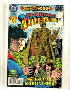 Lot of 12 Superman Comics #516 0 517 518 519 520 521 522 523 524 500 500 GK38