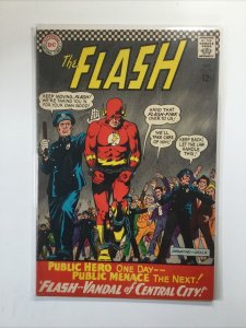 Flash 164 Very Good Vg 4.0 Dc Comics