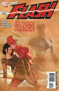 Flash (2nd Series) #235 VF/NM; DC | save on shipping - details inside