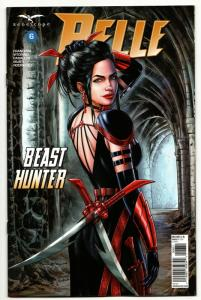 Belle Beast Hunter #6 Cvr C (Zenescope, 2018) NM