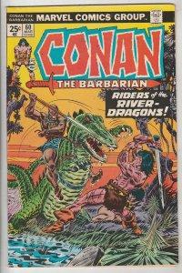 Conan the Barbarian #60 (Mar-78) VF/NM High-Grade Conan the Barbarian