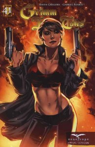 Grimm Fairy Tales #41B VF/NM; Zenescope | save on shipping - details inside