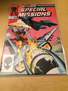 G.I. Joe Special Missions #5