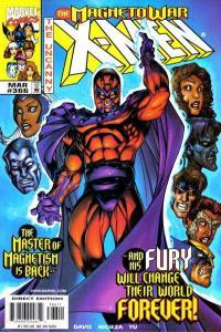 Uncanny X-Men (1981 series) #366, NM (Stock photo)