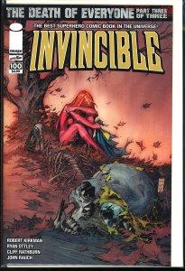 Invincible #87 (2012)