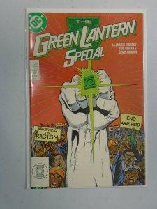 Green Lantern Special #1 8.0 VF (1988)