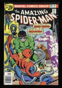 Amazing Spider-Man #158 VF 8.0 Doctor Octopus!