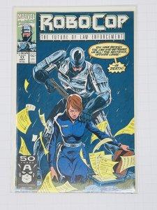 RoboCop #17 (1991)
